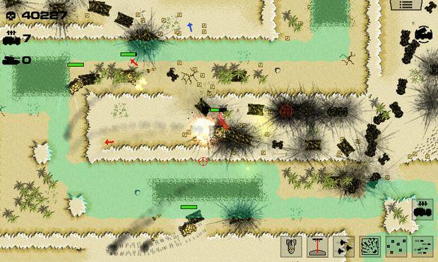 Sandstorm Torrent Download