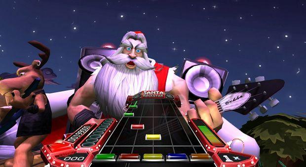 Santa Rockstar Torrent Download