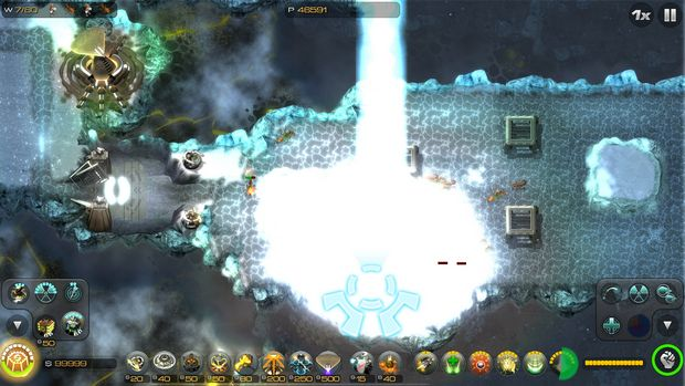 Sentinel 4: Dark Star Torrent Download