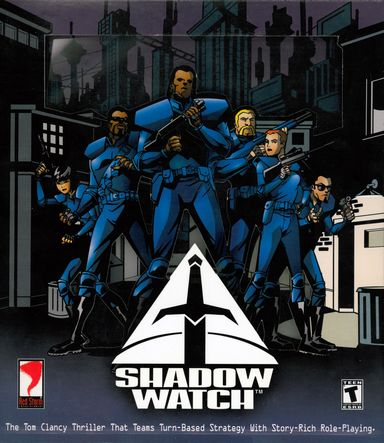 Shadow Watch Free Download
