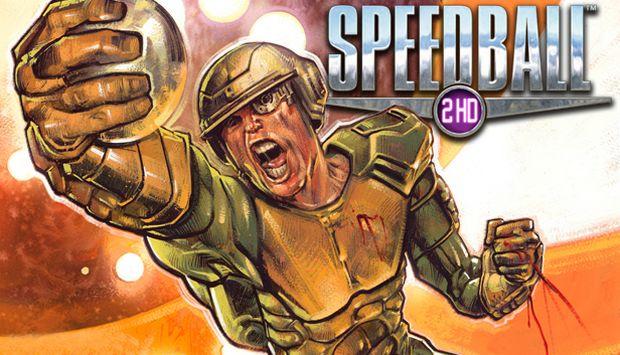 Speedball 2 HD Free Download