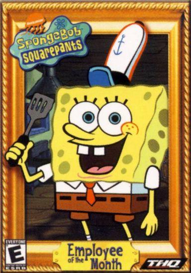Spongebob Squarepants Employee Of The Month PC Game.rar