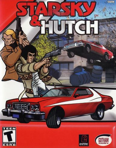 Starsky & Hutch Free Download