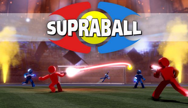 Supraball Free Download