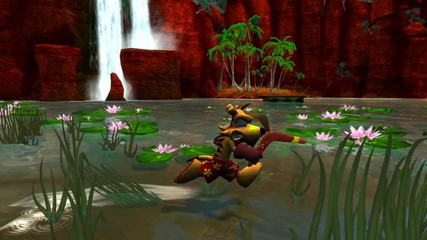 TY the Tasmanian Tiger Torrent Download