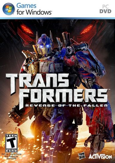 transformers 2 torrent download