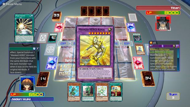Yu-Gi-Oh! Legacy of the Duelist Free Download « IGGGAMES