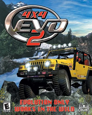 4x4 Evolution 2 Free Download