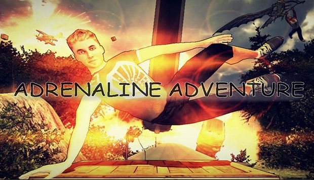 Adrenaline Adventure Free Download