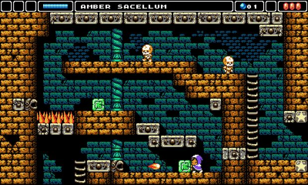 Alwa's Awakening PC Crack