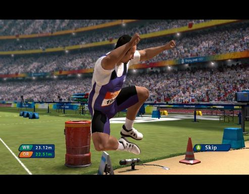 Beijing 2008 - The Official Video Game of the Olympic Games PC Crack