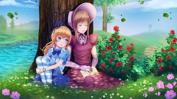 Book Series - Alice in Wonderland PC Crack