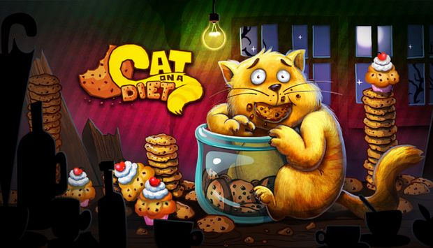 Cat on a Diet Free Download