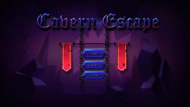 Cavern Escape Torrent Download