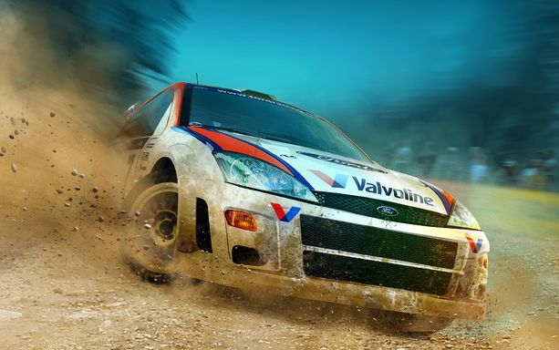 Colin McRae Rally Remastered Torrent Download