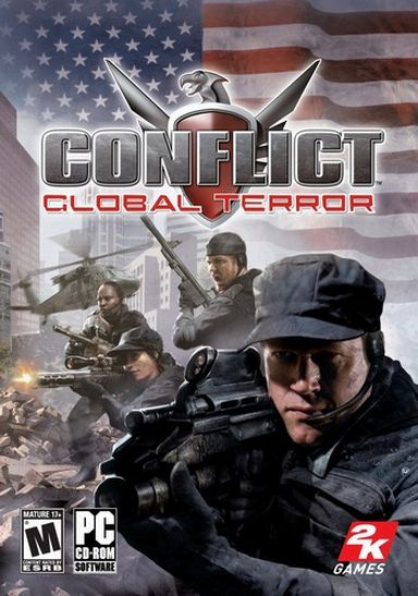 Conflict: Global Terror Free Download