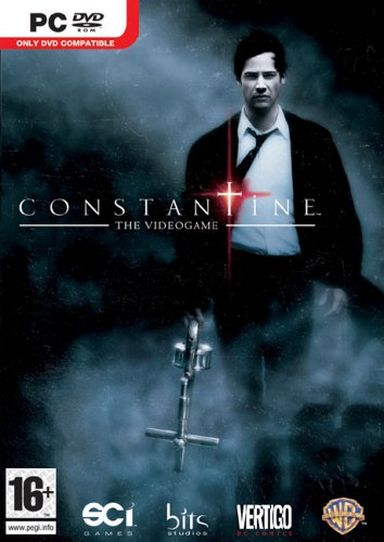 Constantin Free Download