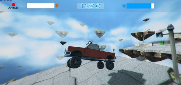 CrazyCars3D PC Crack