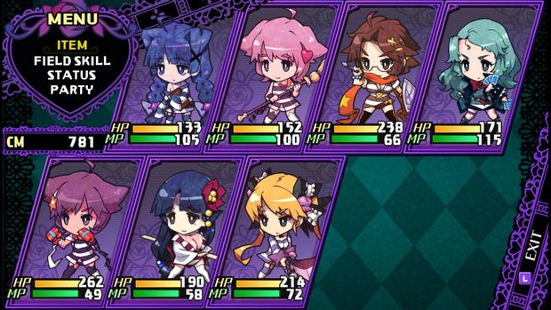 Criminal Girls: Invite Only Torrent Download
