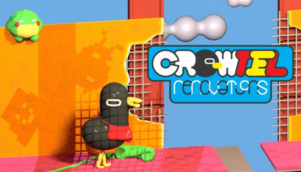 Crowtel Renovations Free Download