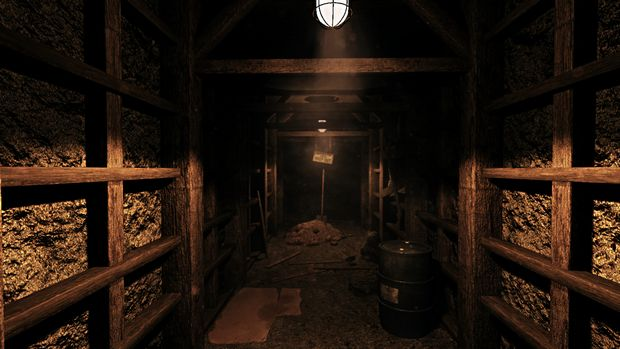 DeadTruth: The Dark Path Ahead PC Crack