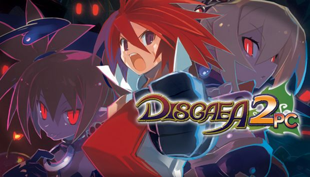 Disgaea 2 PC Free Download