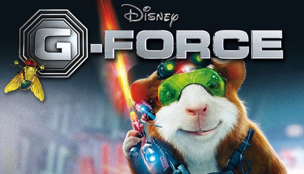 Disney G-Force Free Download