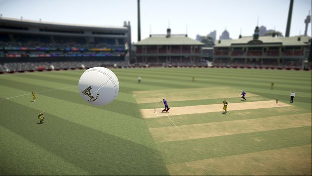 Don Bradman Cricket 17 PC Crack