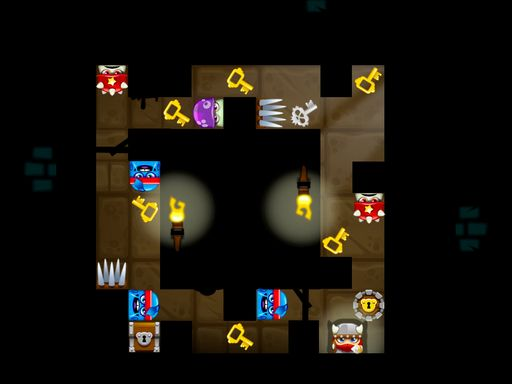 Dungeon Of Doom Puzzle PC Crack