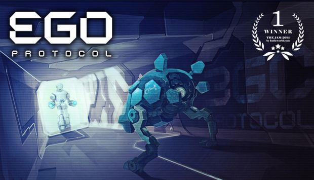 EGO PROTOCOL (v1.2.3) Free Download