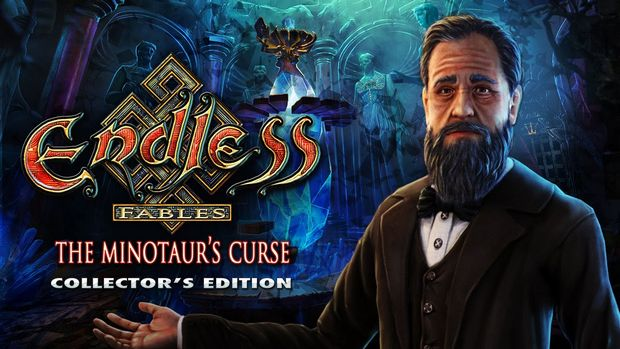 Endless Fables: The Minotaur's Curse Collector's Edition Free Download