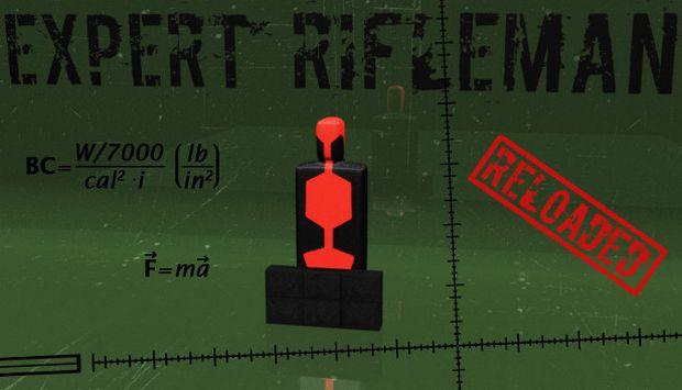 Expert Rifleman - Reloaded Free Download