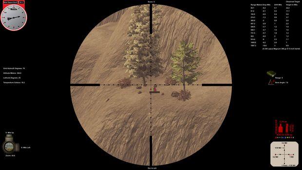 Expert Rifleman - Reloaded PC Crack