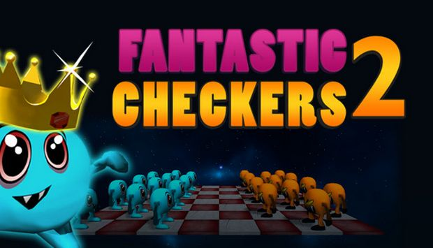 Fantastic Checkers 2 Free Download