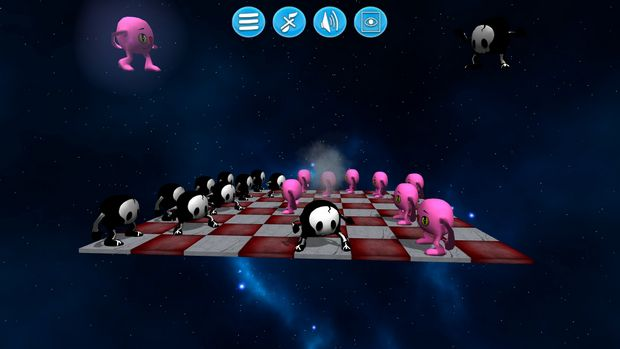 Fantastic Checkers 2 Torrent Download