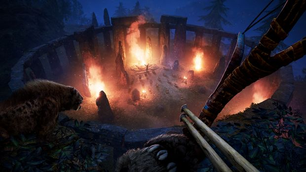 Far Cry Primal PC Crack