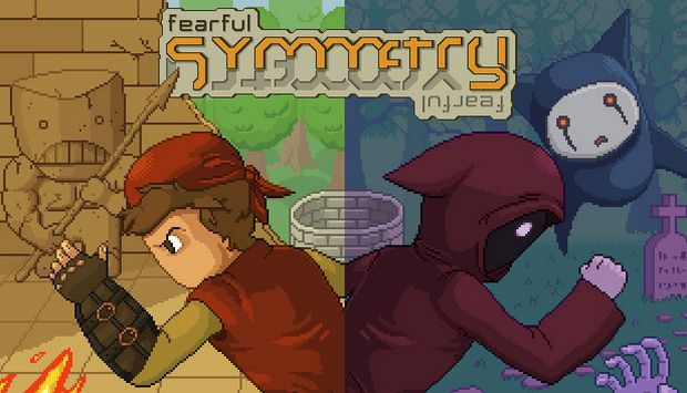 Fearful Symmetry Free Download