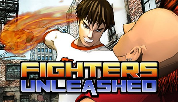 Fighters Unleashed Free Download