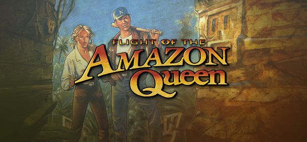 Flight of the Amazon Queen Free Download