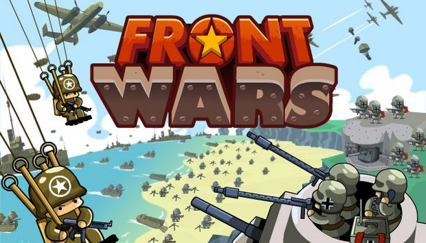 Front Wars Free Download