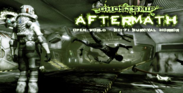Ghostship Aftermath Free Download