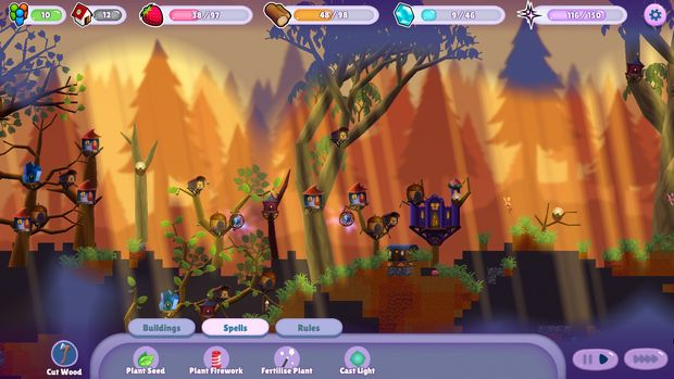 Glittermitten Grove Torrent Download