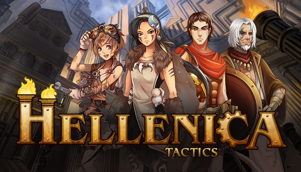 Hellenica Free Download