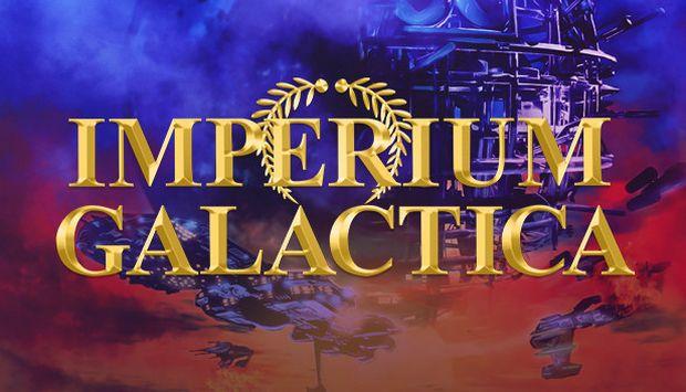 Imperium Galactica Free Download