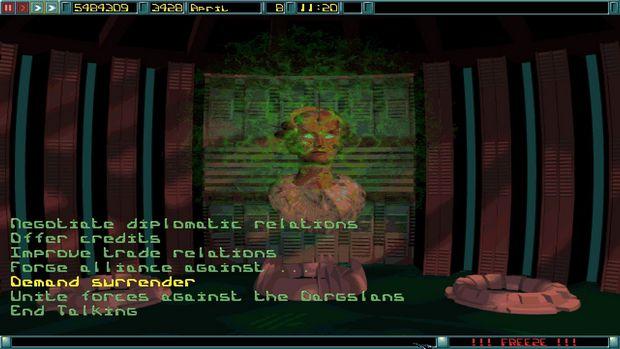 Imperium Galactica Torrent Download