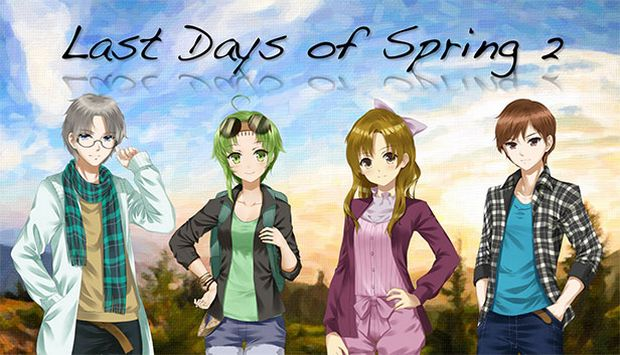 Last Days of Spring 2 Deluxe Edition Free Download