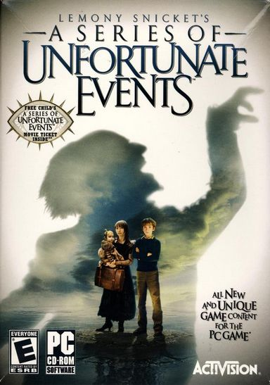 Lemony Snicket's A Series of Unfortunate Events Free Download
