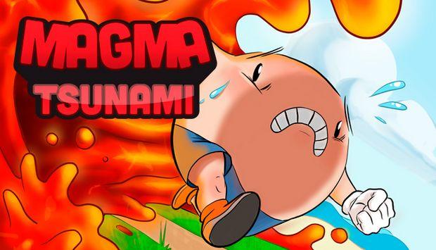 Magma Tsunami Free Download