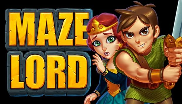Maze Lord Free Download