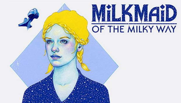 Milkmaid of the Milky Way Free Download